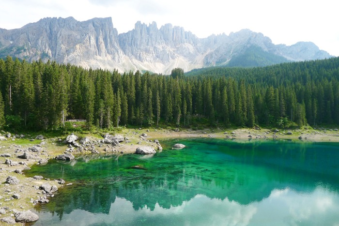 Southtyrol Italy Vacation