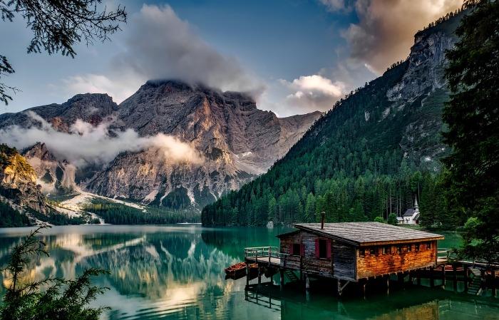 Tourism Italy Southtyrol