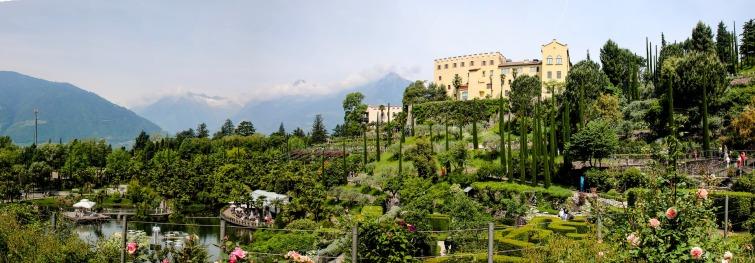 Southtyrol Italy Tourism