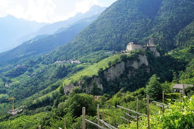 Southyrol Italy Toursim