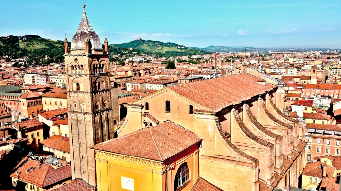 Bologna Italia Tour