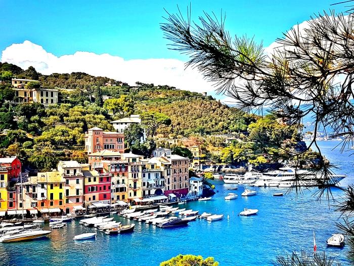Italia Tour Genova