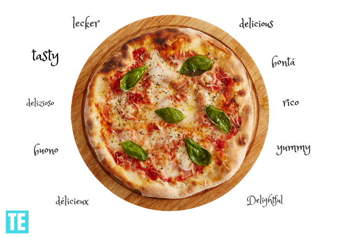 Gluten Free Italian Pizza Recipe