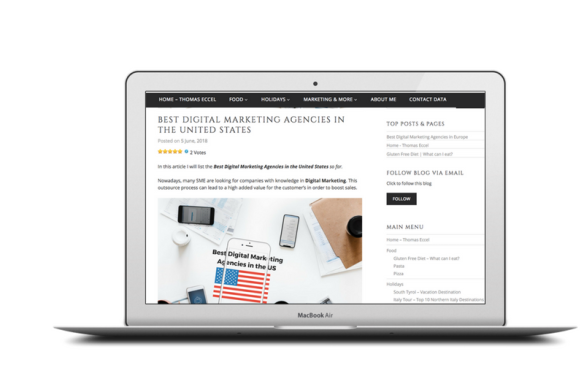 Best Digital Marketing Agencies in Europe | Blog