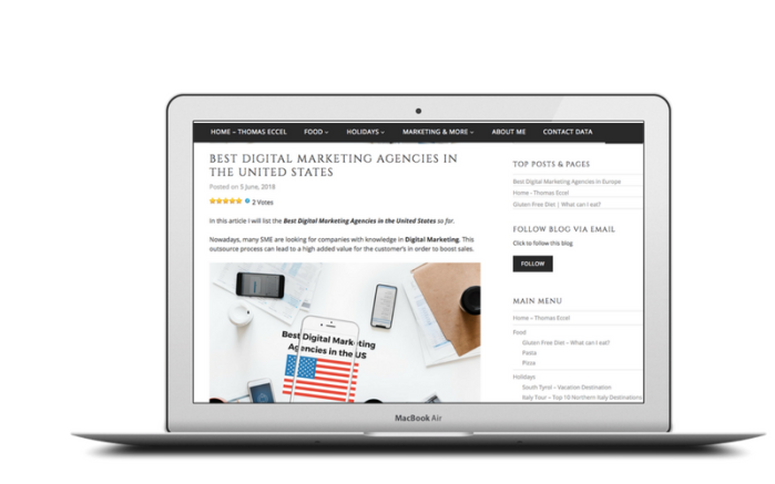 Best Digital Marketing Agencies in the United States