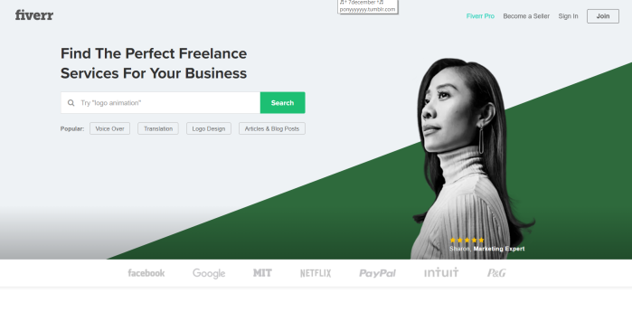 Google Ads Freelance