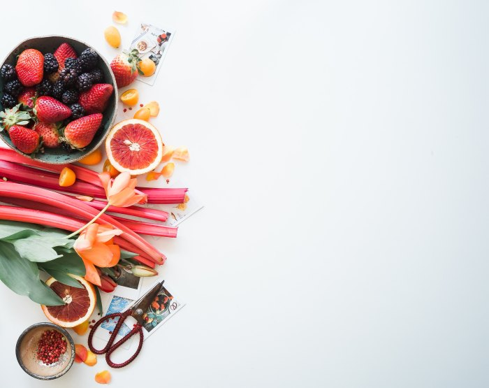 Gluten Free Diet - Food