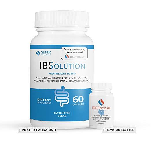 Irritable Bowel Syndrome Treatment Medicine
