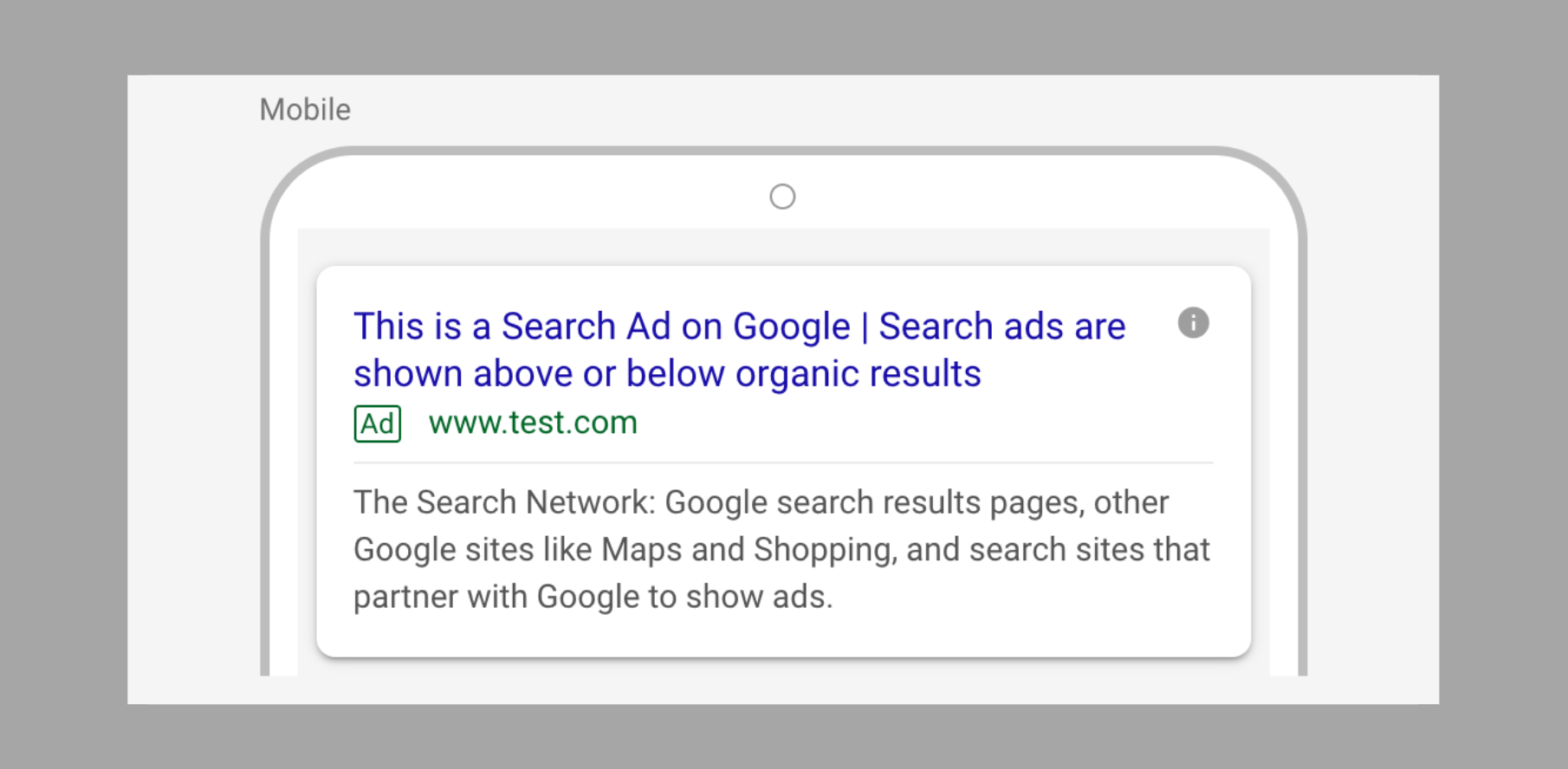 How to create a perfect Google Ads Search Campaign